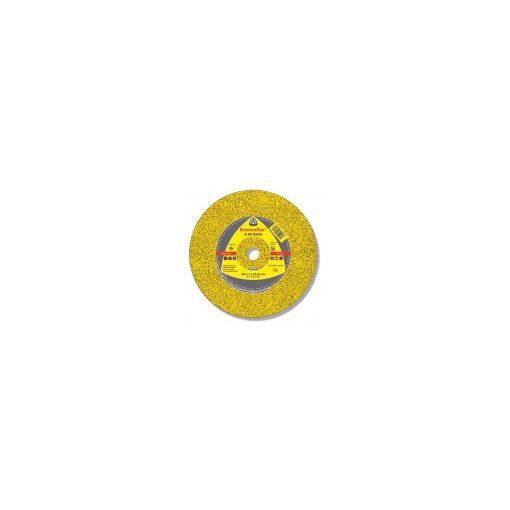 Klingspor tisztítókorong 125x6