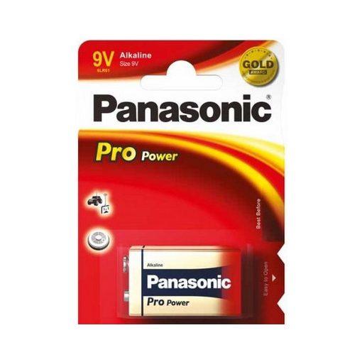 Panasonic elem 9V