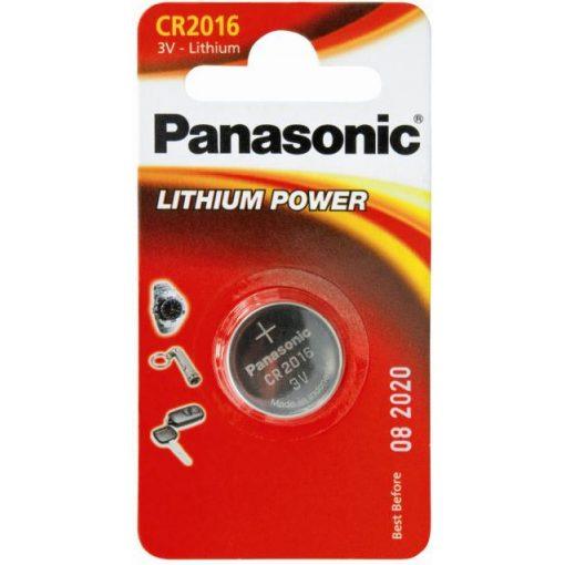 Panasonic elem CR-2016