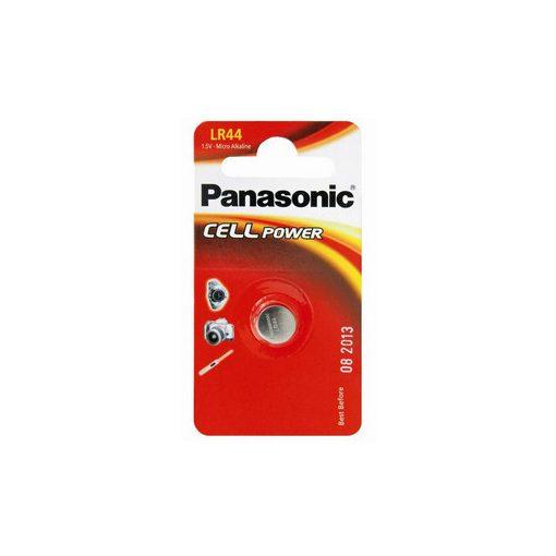 Panasonic elem LR44
