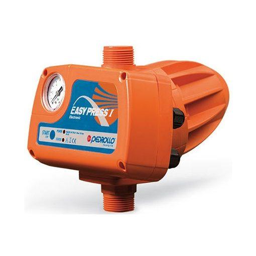 Pedrollo Easypress 2 nyomásmérő órával 1,5KW-ig