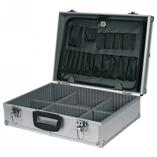 3E Alumínium szerszámos koffer