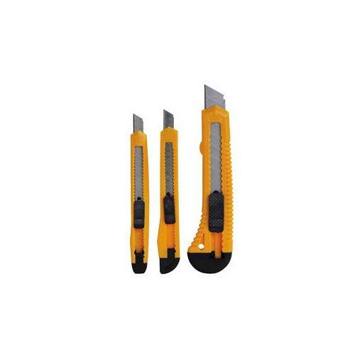 3E Tapétavágó kés készlet