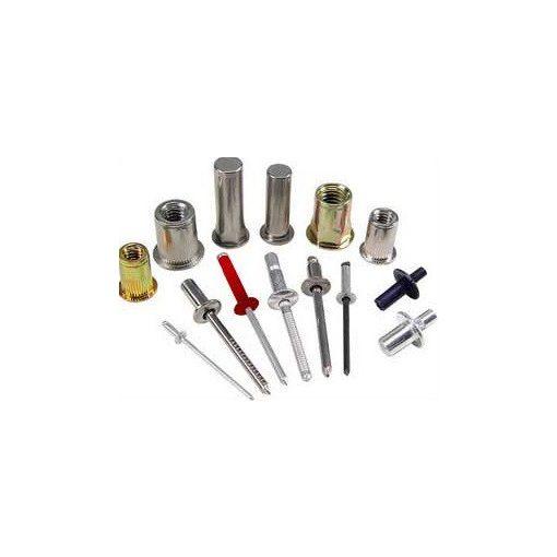 Alumínium szegecs 3x5 sf