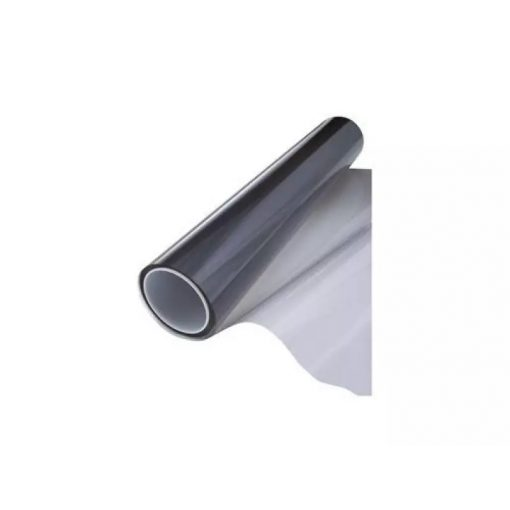 Ablakfólia 50x300cm Silver-Tükör solár
