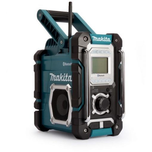 Makita DMR108 akkus rádió Bluetooth