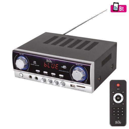 Multimédia erősítő (BTA 240)
