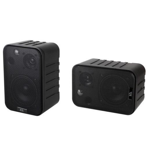 Hangdoboz pár (BXB 10050P)