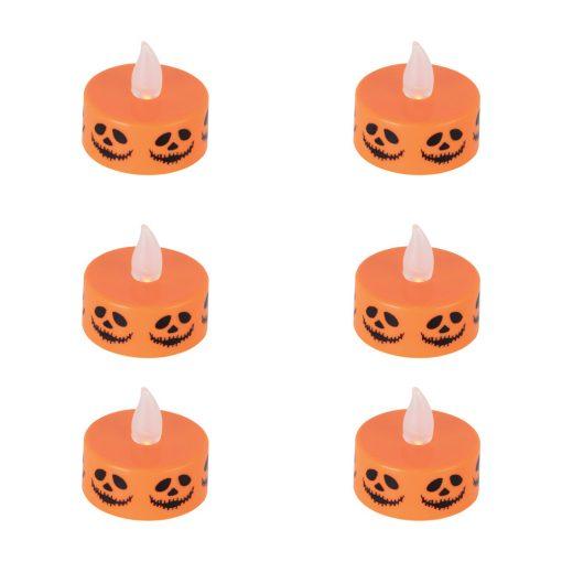 Halloween mécses szett (CDH 6)