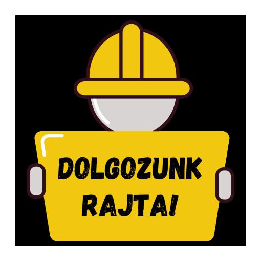 LED-es asztali dísz, Mikulás (CDM 9/M)
