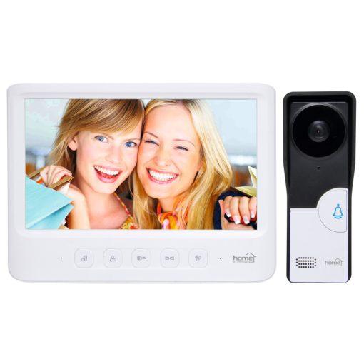 Videó-kaputelefon (DPV 26)