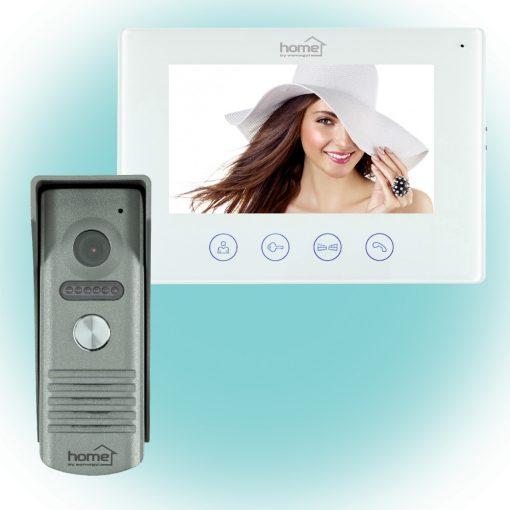 "Smart videokaputelefon-szett, 7"" LCD monitorral (DPV WIFI SET)"