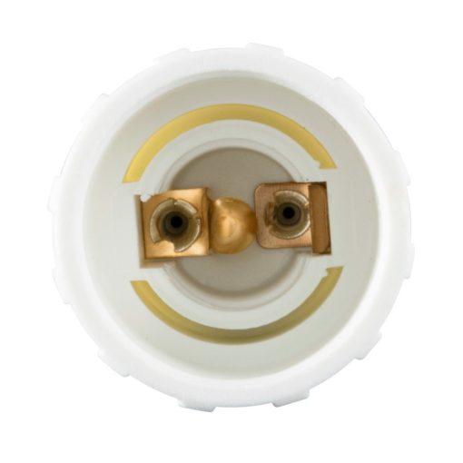 Foglalat átalakító adapter (E14/GU10)