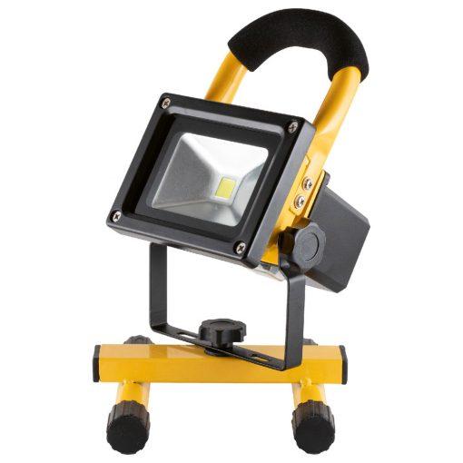Újratölthető LED-es fényvető (FLB 10)