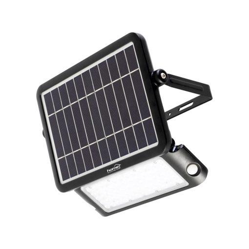 Szolár paneles LED reflektor PIR mozgásérzékelővel (FLP 1000 SOLAR)