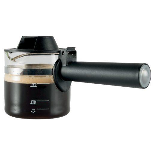 Üveg kiöntő eszpresszó kávéfőzőhöz (HG PR 06/K)