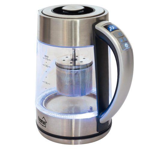 Elektromos teafőző termosztáttal (HG TF 17)