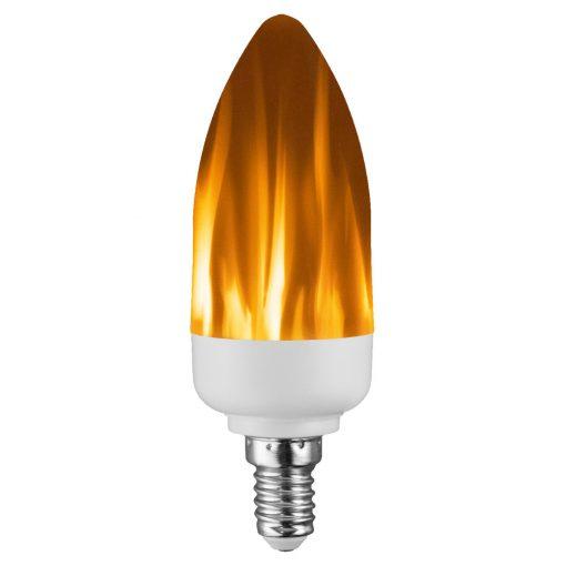 Fáklyaláng LED fényforrás (LF 2/14)