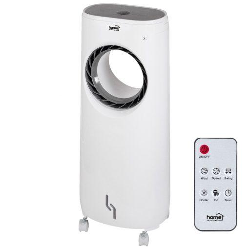 Léghűtő távirányítóval (LHP 800i)