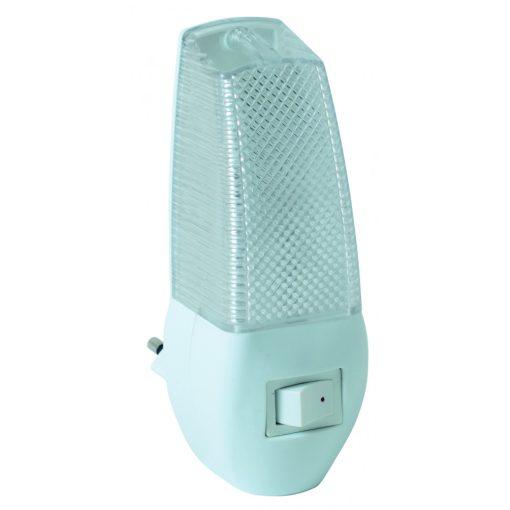 LED-es irányfény, kapcsolós,  230 V (LNL 500)