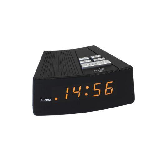 Digitális, LED ébresztőóra (LTC 03)