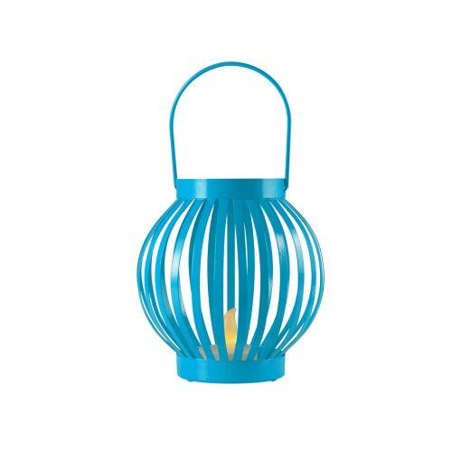 LED-es lámpás, kék (LTN 11/BL)