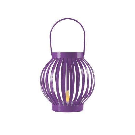 LED-es lámpás, lila (LTN 11/PL)