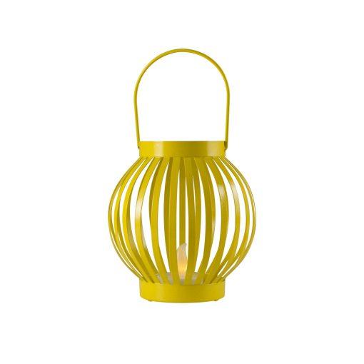 LED-es lámpás, sárga (LTN 11/YE)