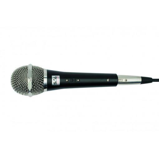 Kézi mikrofon (M 71)