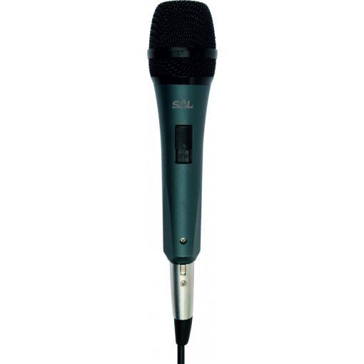Kézi mikrofon (M 8)