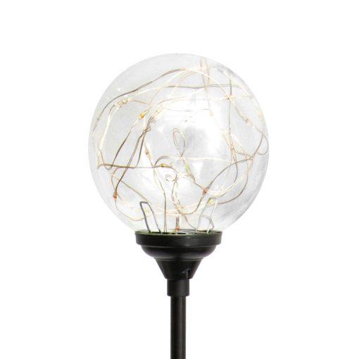 Napelemes kerti lámpa (MX 623)