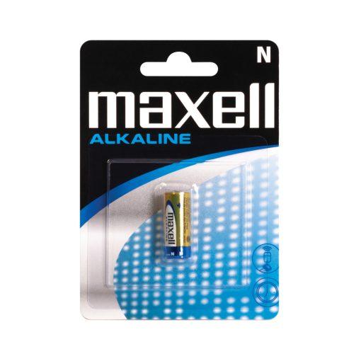 LR 1 elem, alkáli (Maxell LR1)