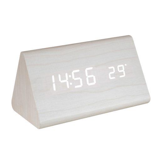 Digitális LED ébresztőóra (OC 07)