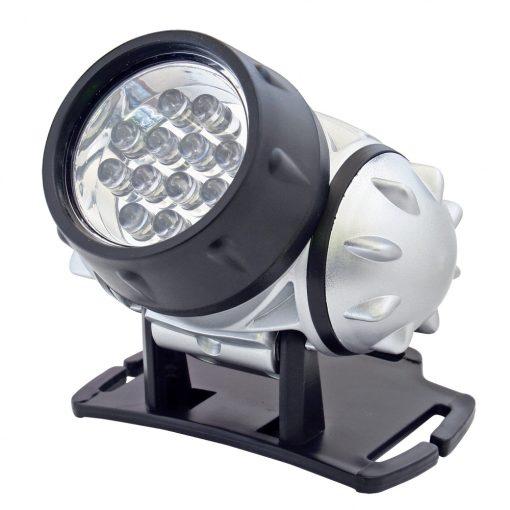 LED-es fejlámpa (PLF 12)