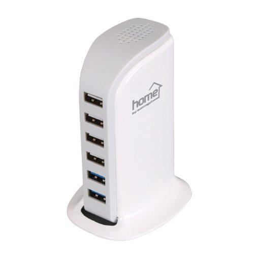 Asztali USB elosztó (SA 4000USB)