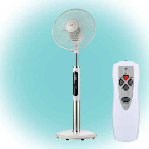Álló ventilátor 3D oszcillálással (SFR 40 3D)
