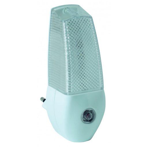 LED-es irányfény, fényérzékelős, 230V (SLL 500)