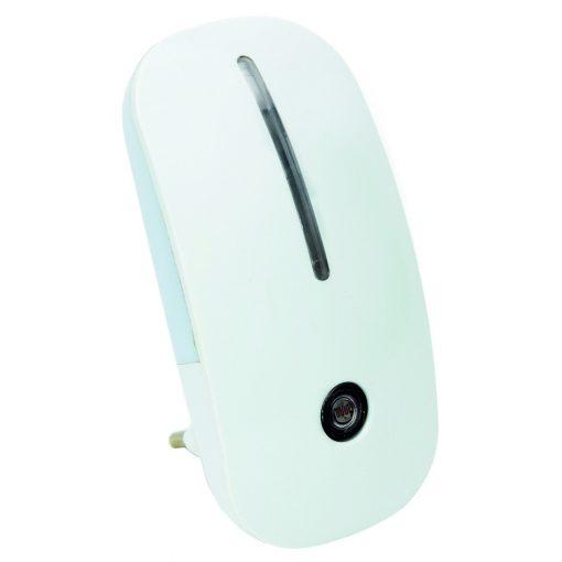 LED-es irányfény, fényérzékelős, 230V (SLL 600)
