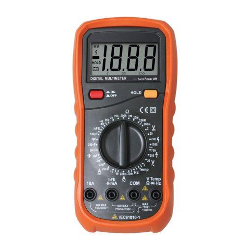 Digitális multiméter (SMA 64)