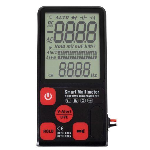 Digitális multiméter, SMART (SMA SMART)