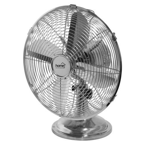 Fém asztali ventilátor (TFS 30)