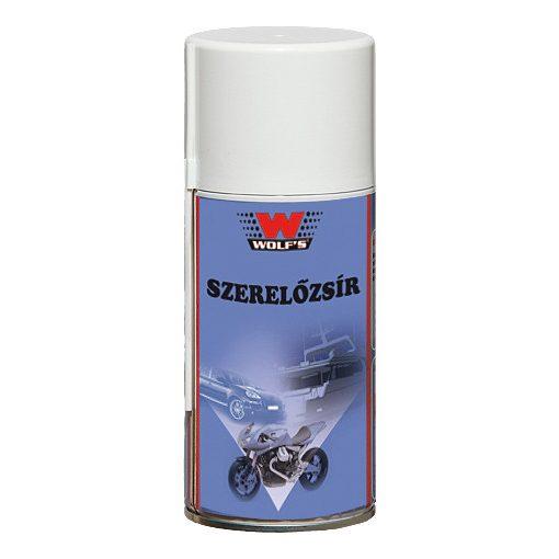 Szerelőzsír, 300 ml (W 330)