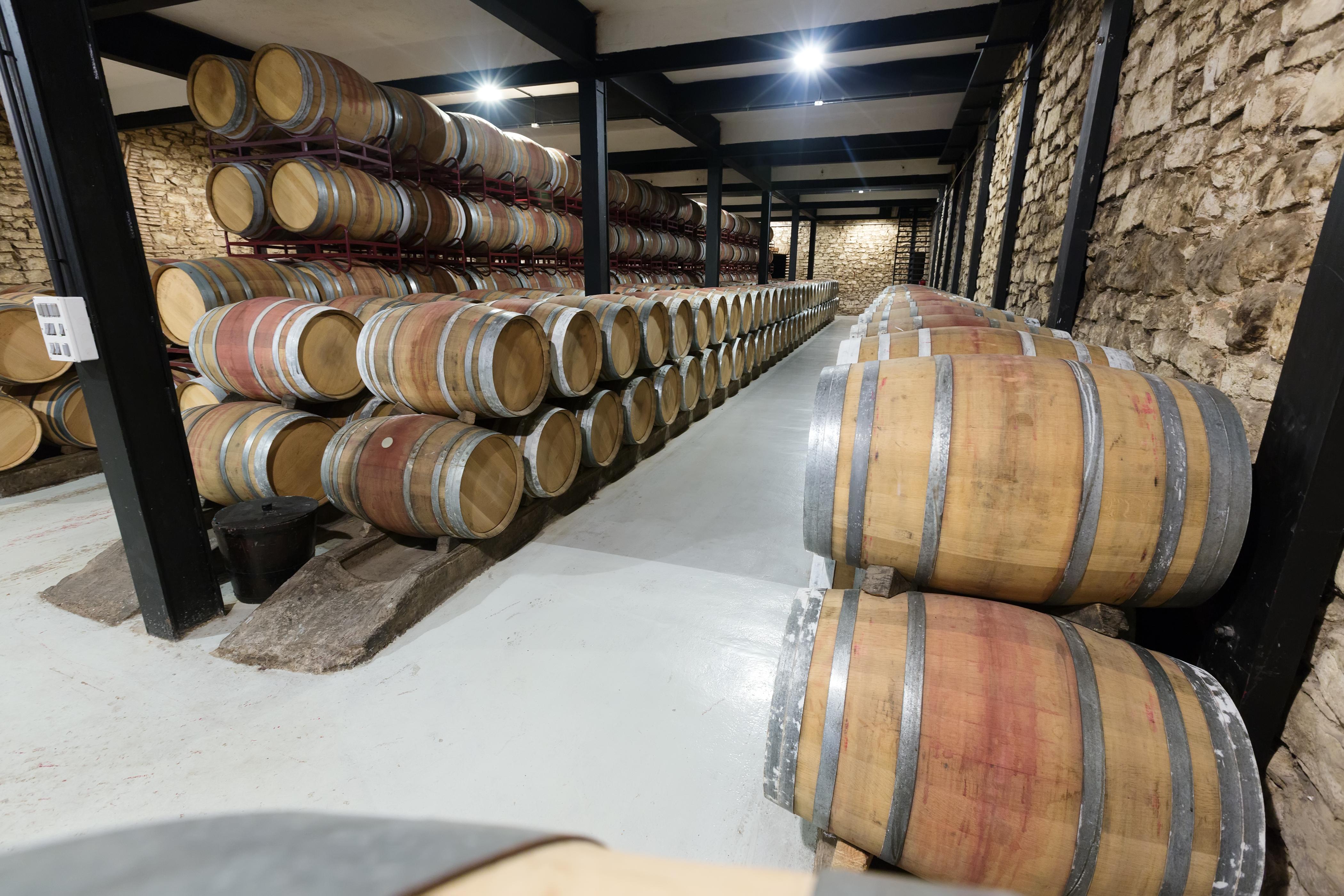 Mi kell a tökéletes borospincéhez?