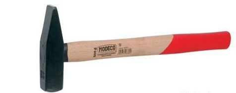 Modeco lakatos kalapács fa nyéllel 1 kg