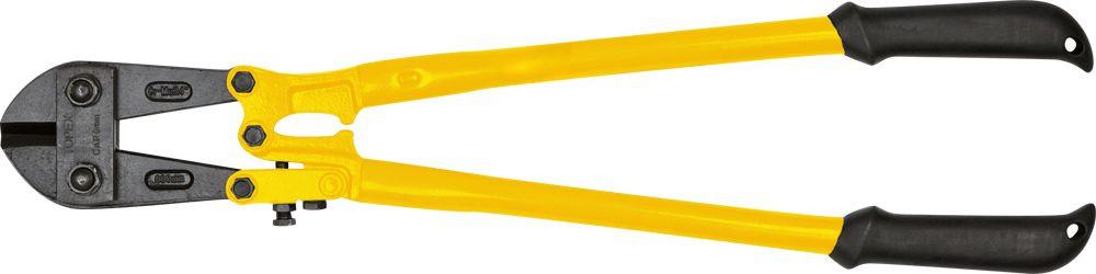 Topex csapszegvágó olló 750mm