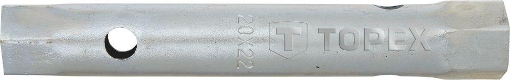 Topex csőkulcs 14-15mm
