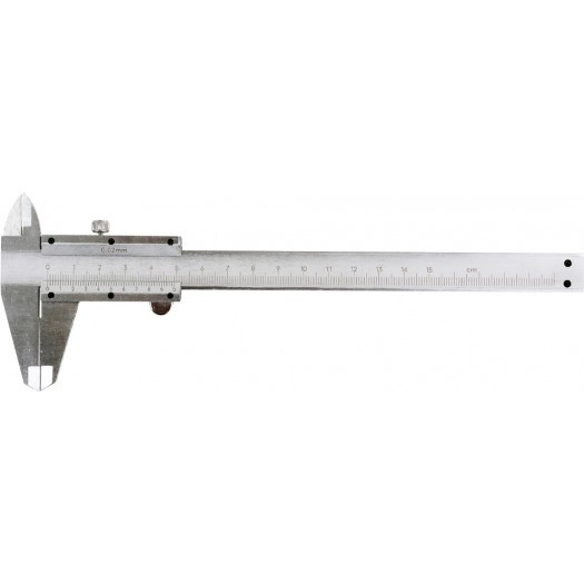 Vorel tolómérő 150/0,02mm
