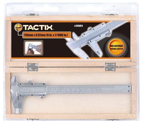Tactix tolómérő 150mm
