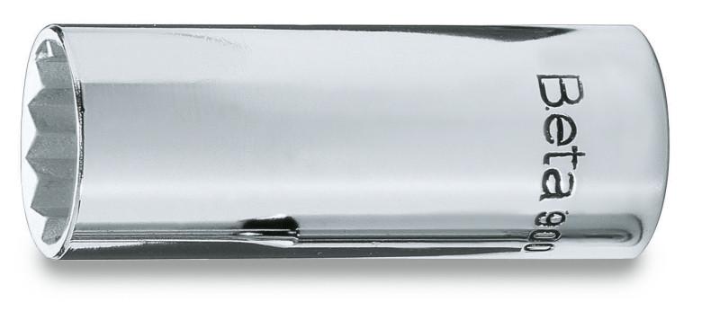 BETA 900AS-MBL ½ Tizenkétszögű hosszú dugókulcs (BETA 900AS/MBL1/2)