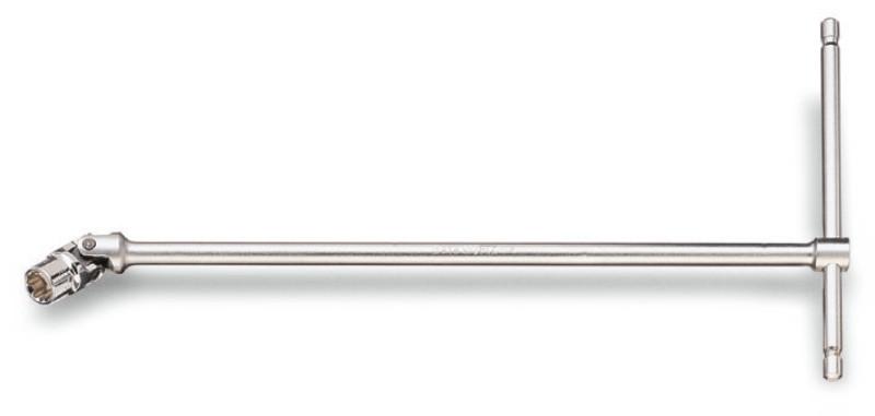 BETA 952FTX Csuklós Torx® T-kulcs, krómozott E8 (BETA 952FTX/8)